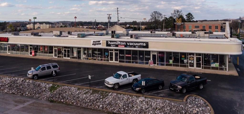 Chattanooga Vacuum Store