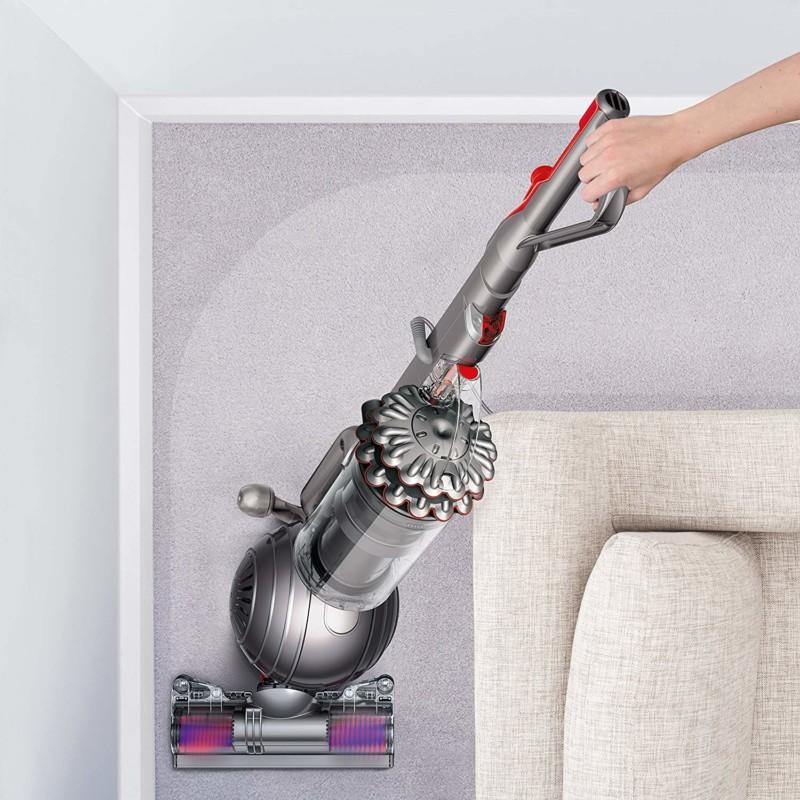 Dyson Cinetic Big Ball Multifloor Upright Vacuum