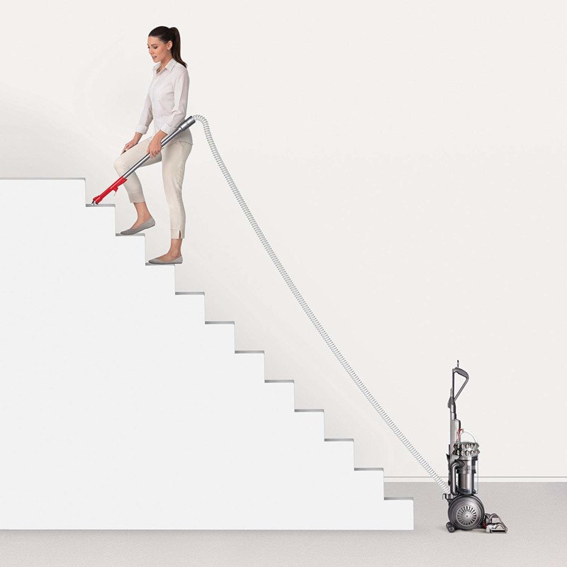 Dyson Cinetic Big Ball Multifloor Upright Vacuum