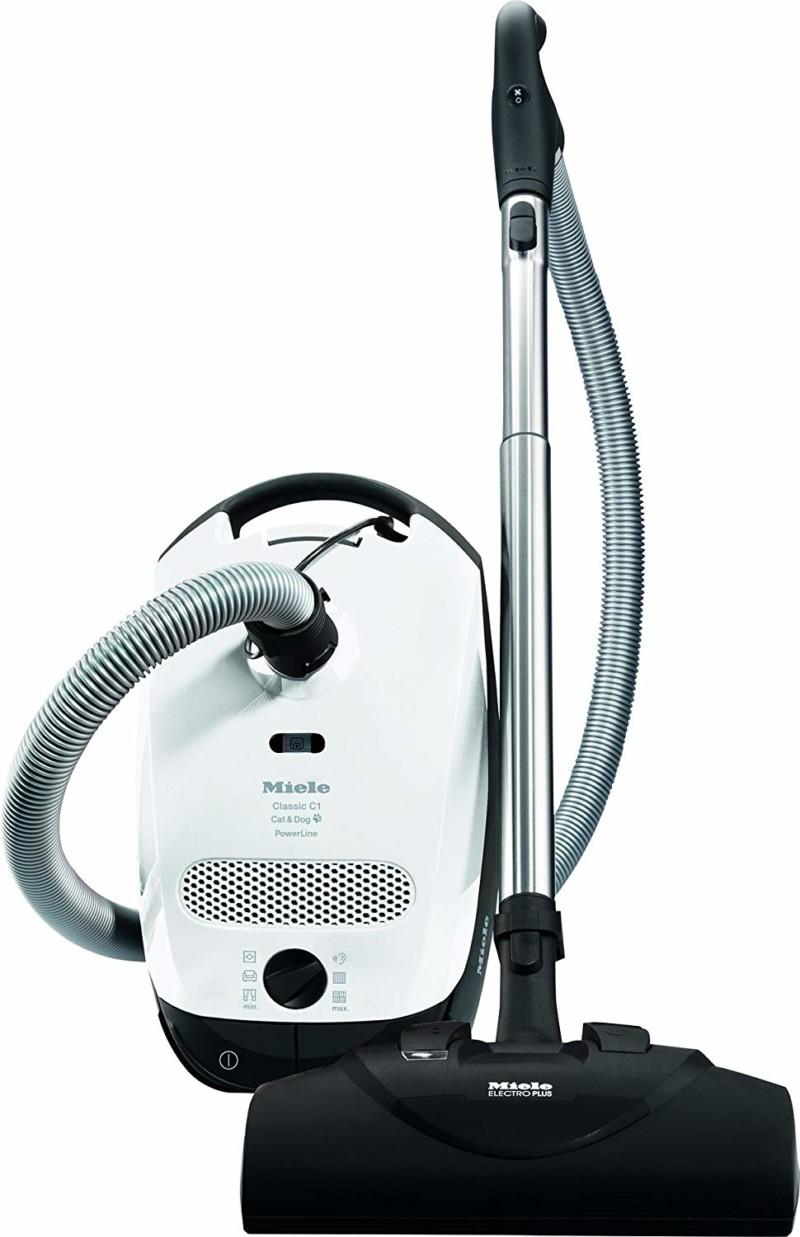 Miele Classic C1 Cat & Dog vacuum cleaner