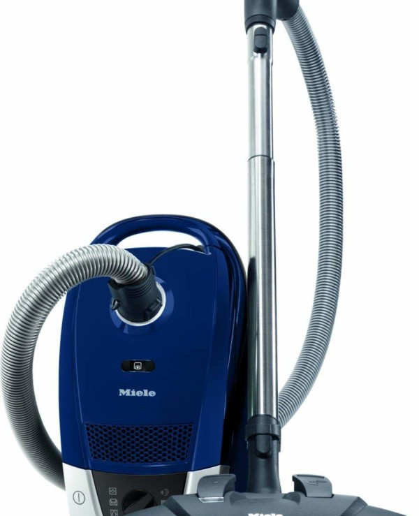 Miele Compact C2 Electro+ PowerLine Vacuum Cleaner