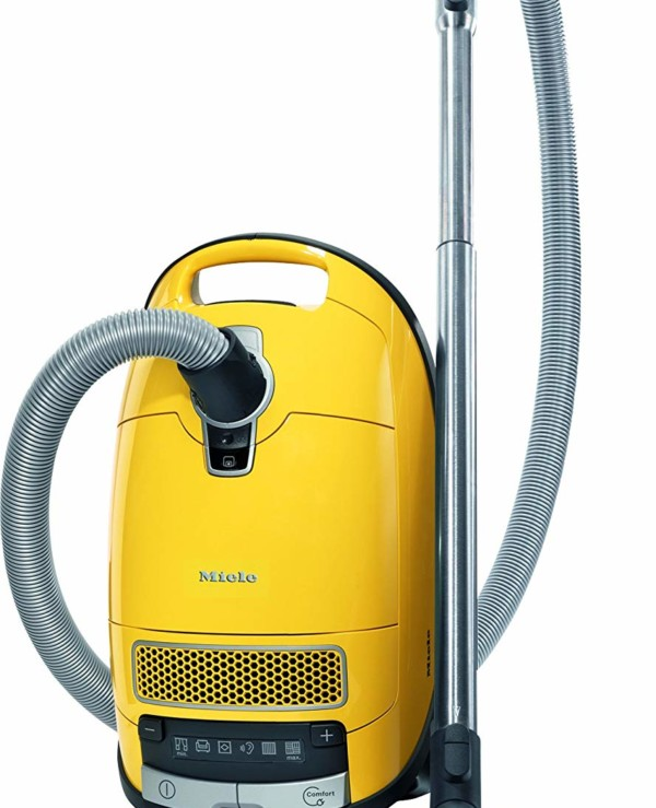 Miele Complete C3 Calima PowerLine Vacuum Cleaner