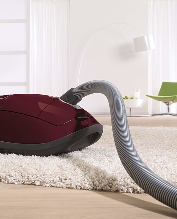 Miele Complete C3 Soft Carpet PowerLine Vacuum Cleaner